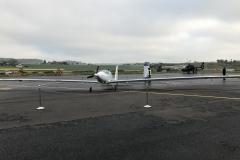 Erstflug 2
