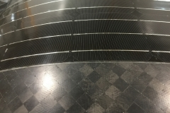Leistung Bild Solarzellen