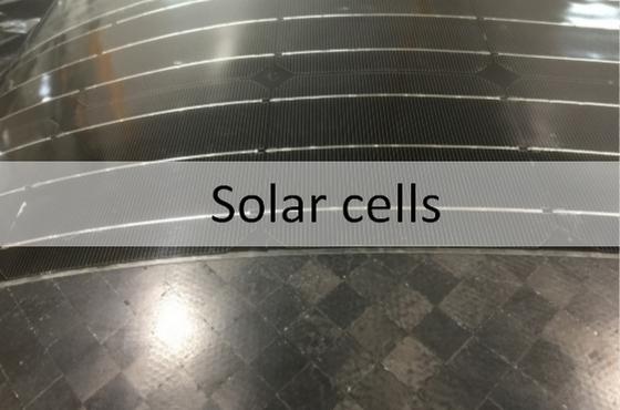 Slar cells